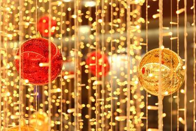 Christmas Decoration-Catharina Lux-Photographic Print