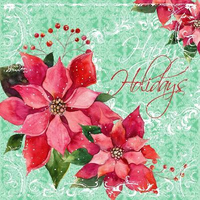 Christmas IV-Irina Trzaskos Studios-Giclee Print