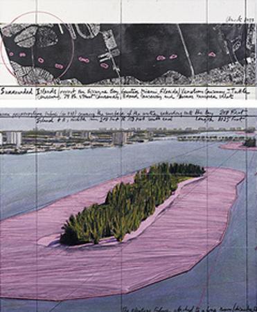 Surrounded Islands, Miami II