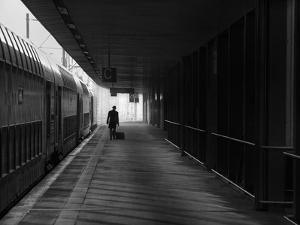 Passenger by Christoph Hessel