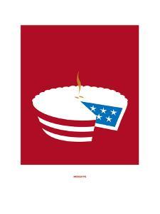 American Pie: Don Mclean by Christophe Gowans