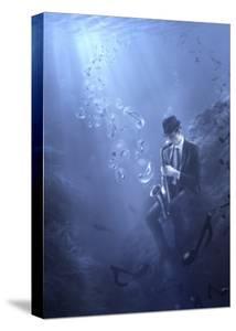 Blues by Christophe Kiciak