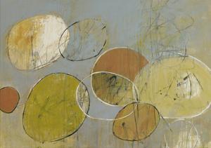 Circle Series 10 by Christopher Balder