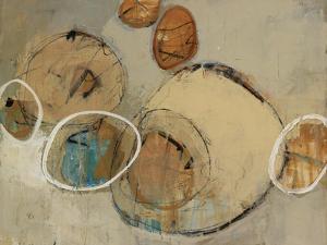 Circle Series 11 by Christopher Balder