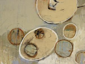 Circle Series 12 by Christopher Balder