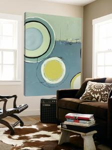 Circle Series 13 by Christopher Balder