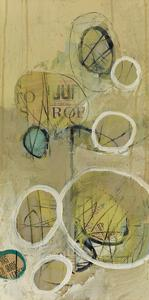 Circle Series 15 by Christopher Balder