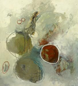 Circle Series 1 by Christopher Balder