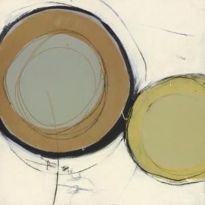 Circle Series 2 by Christopher Balder