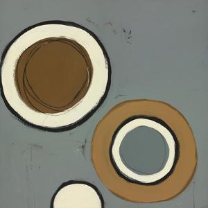 Circle Series 6 by Christopher Balder