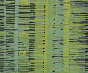 Drip Test 6 by Christopher Balder