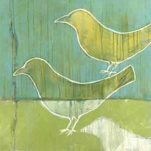 Flock by Christopher Balder
