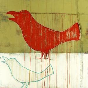 Red Robin by Christopher Balder