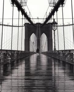 Brooklyn Bridge by Christopher Bliss
