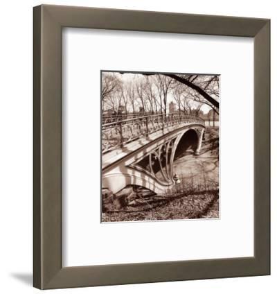 Central Park Bridge III