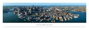 Boston, Massachusetts by Christopher Gjevre