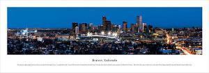 Denver, Colorado by Christopher Gjevre