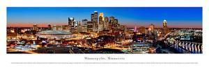 Minneapolis, Minnesota by Christopher Gjevre