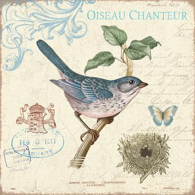 Summer Songbird