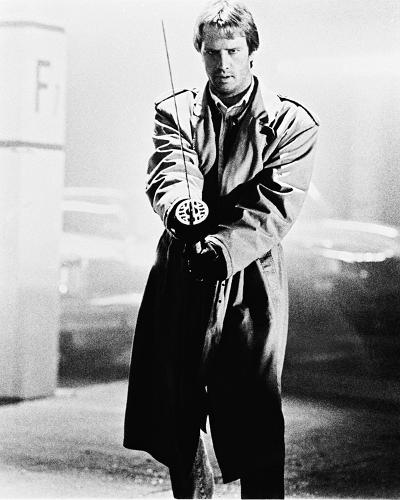 Christopher Lambert - Highlander--Photo