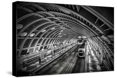 Pioneer Square Station, Seattle, Washington, USA