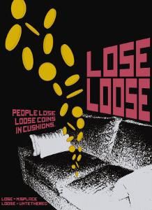 Grasping Grammar: Lose Loose by Christopher Rice