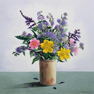 Flowers by Christopher Ryland