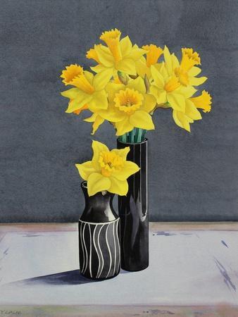 Still Life Daffodils