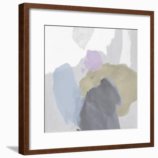 Chroma Brush-Paul Duncan-Framed Giclee Print