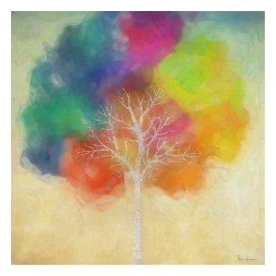 Chroma Willow-Taylor Greene-Art Print