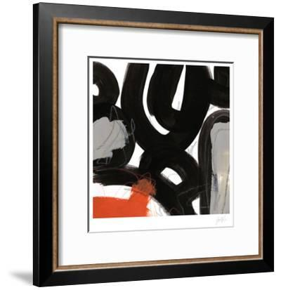 Chromatic Impulse II-June Vess-Framed Limited Edition