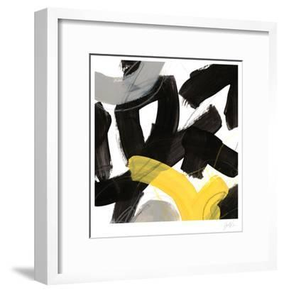 Chromatic Impulse V-June Vess-Framed Limited Edition