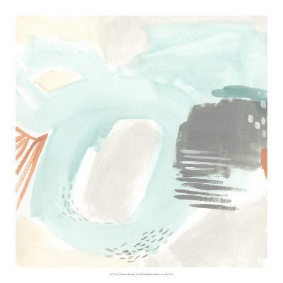 Chromatic Inference VI-June Erica Vess-Art Print