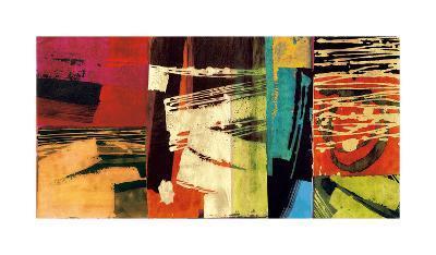 Chromatica-Andy James-Giclee Print