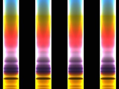 Chromatography-Mehau Kulyk-Photographic Print