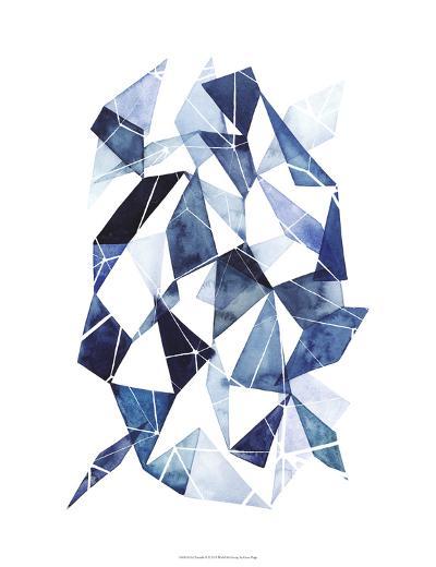 Chrysalis II-Grace Popp-Art Print