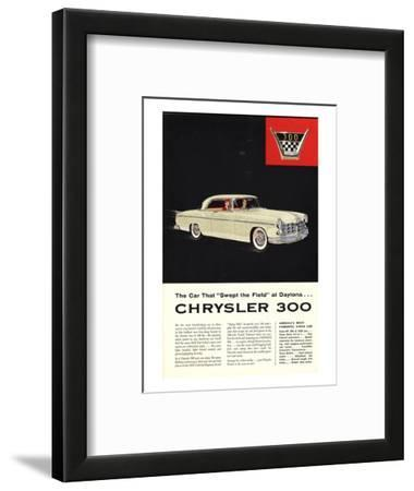 Chrysler 300 Most Powerful