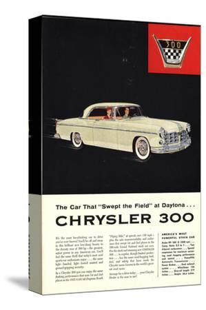 Chrysler 300 Most Powerful