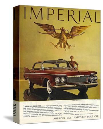 Chrysler Imperial for 1961