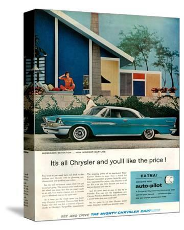 Chrysler New Windsor Dartline