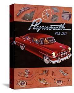 Chrysler Plymouth for 1953