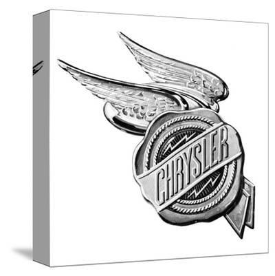 Chrysler Wings Logo 1928