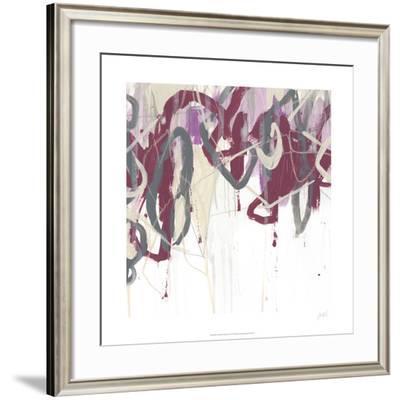 Chrystalline Structure I-June Erica Vess-Framed Limited Edition