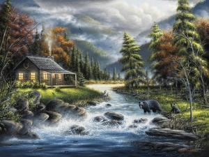 As Autumn Approaches by Chuck Black