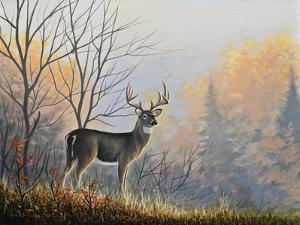 Autumn Air by Chuck Black