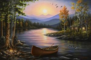 Campfire Stories by Chuck Black