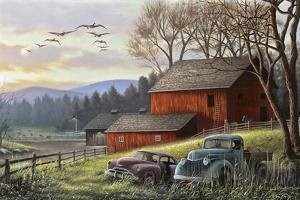 Countryside Dream by Chuck Black