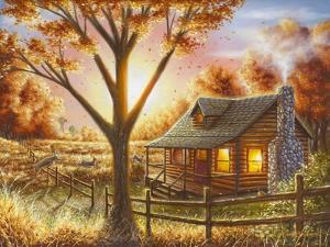 Fall Memories by Chuck Black