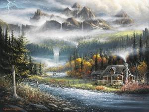 Paradise Valley by Chuck Black