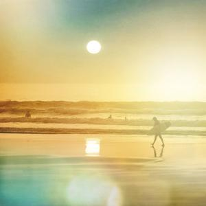 California Cool - Surf by Chuck Brody